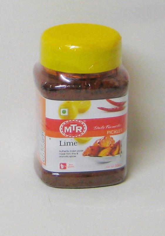 Lime   300 gr