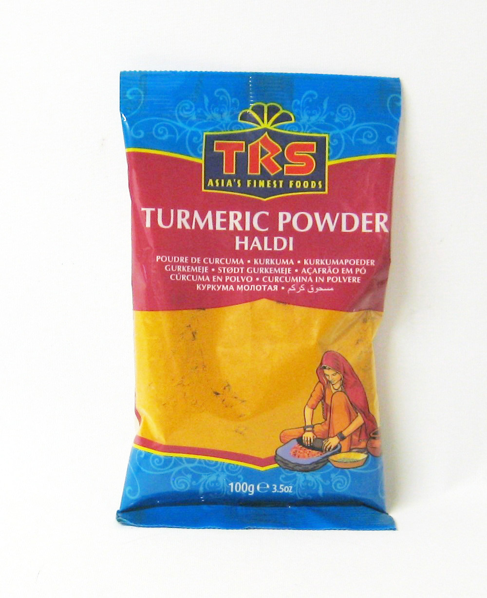 Turmenic Powder   100 gr