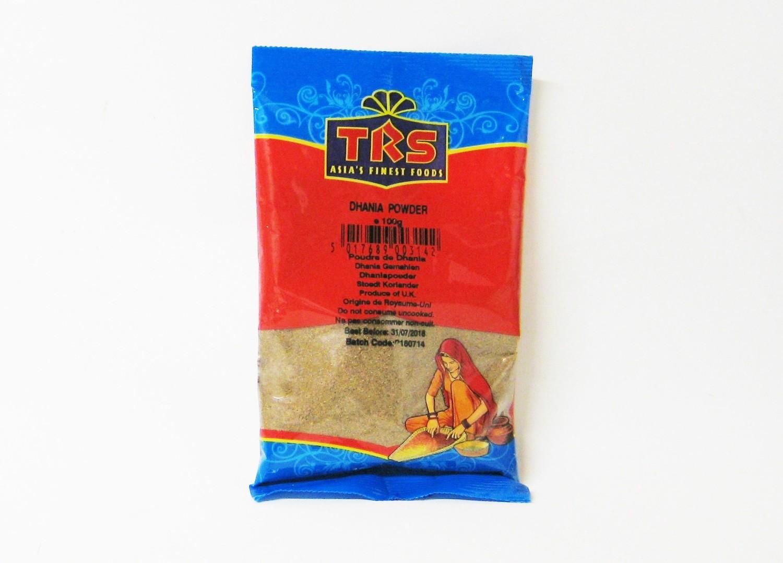Dhania Powder  (Koriander) 100 gr