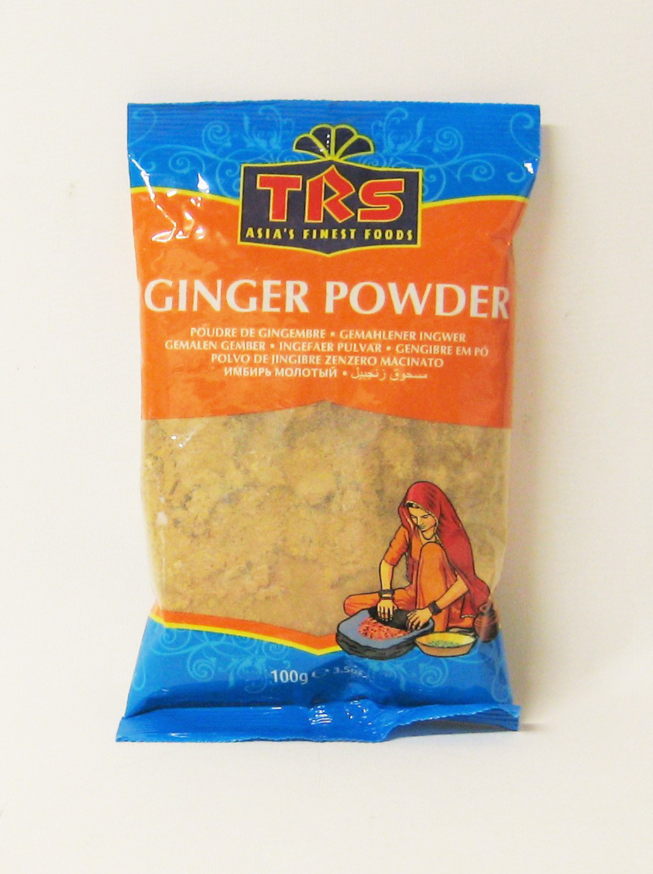Ginger Powder   100 gr