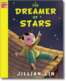 The Dreamer Of Stars