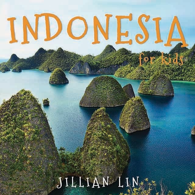 Indonesia For Kids