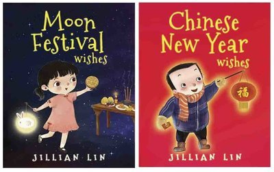 Set: 2 books from the 'Fun Festivals' series