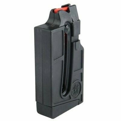 Smith & Wesson Magazine S&W M&P 15-22 22 Long Rifle 10-Round Short Body Polymer Black