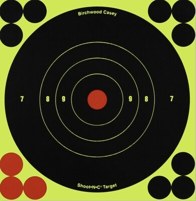 Birchwood Casey Shoot-N-C 6