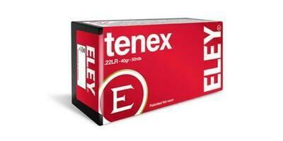 Eley Tenex