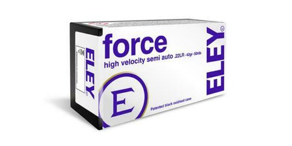 Eley Force