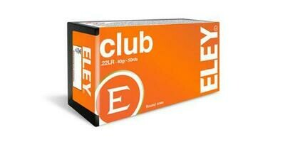 Eley Club