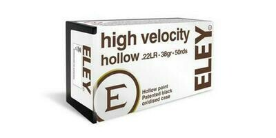 Eley High Velocity