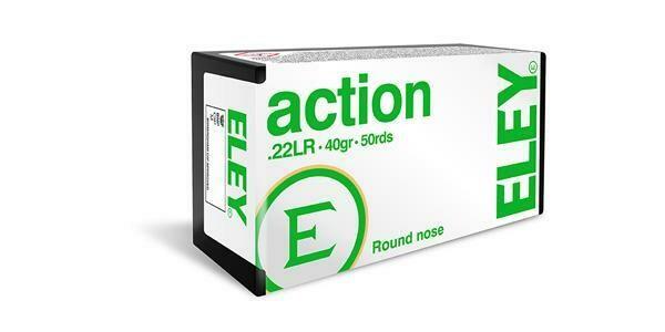 Eley Action
