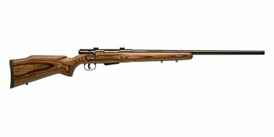 Savage 25 Lightweight Varminter Caliber .223