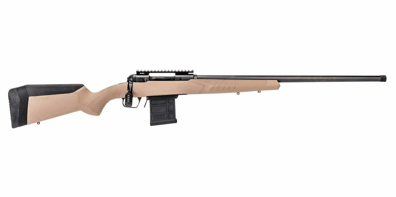 Savage 110 Tactical Desert Caliber 6.5 Creedmoor