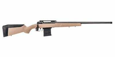 Savage 110 Tactical Desert Caliber 6.5 Creedmoor