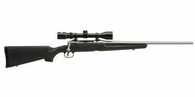 Savage Axis II XP Stainless