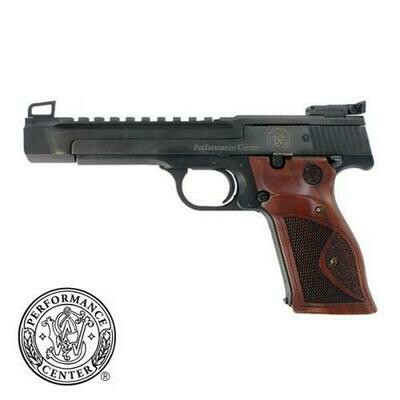 Smith & Wesson PERFORMANCE CENTER® MODEL 41