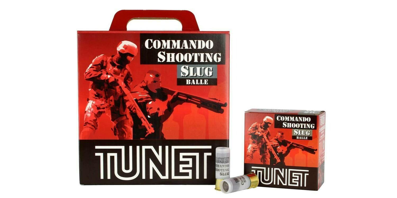Tunet Commando 12g Slugs