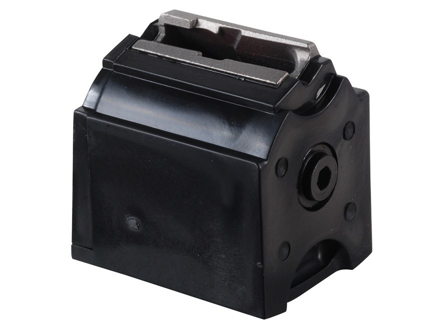 Ruger 10 Round Rotary Magazine for 10/22