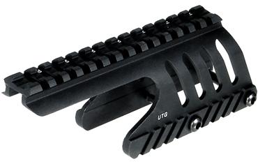 UTG Claw Mount for Remington 870 Shotgun