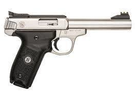 Smith & Wesson SW22 Victory .22LR