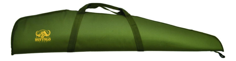 "Buffalo River Economy II Series Gunbag 46"" Green"