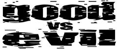 Good vs Evil Merch Shop
