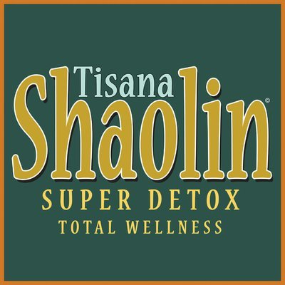 Tisana Shaolin - 1 Confezione