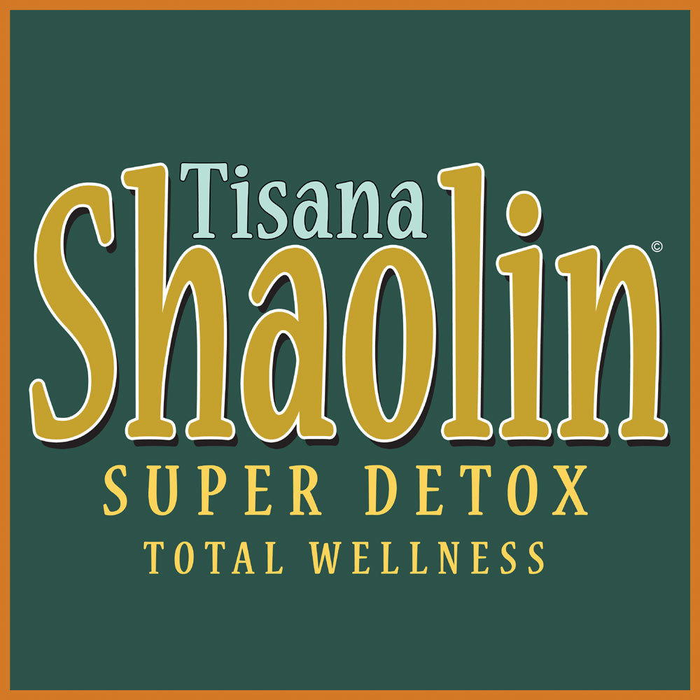 Tisana Shaolin - 2 Confezioni TMS500