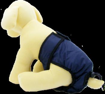 Snuggease Wasbare Hondenluier KVPSnugg