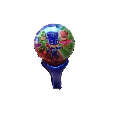 5 Palloncini Gonfiabili PJ Masks Addobbi e decorazioni festa compleanno a tema