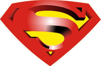 Gadget a tema Superman regalini fine festa compleanno
