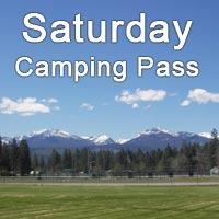 Saturday Camping