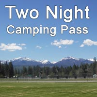 Two Night Camping