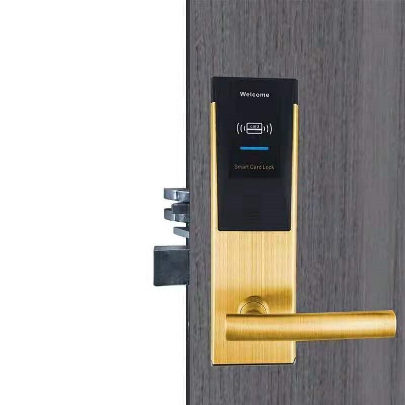 Electronic Hotel Door Locks