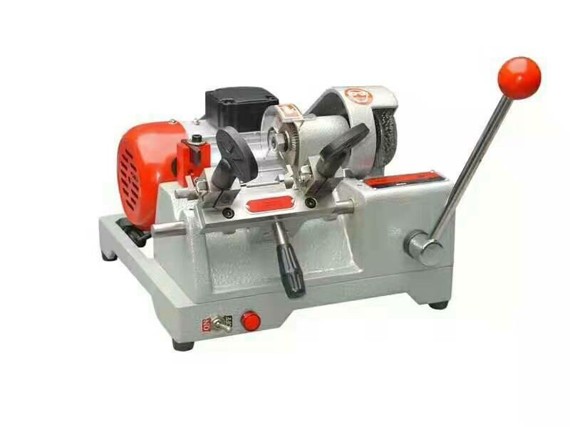 Key Cut Machine