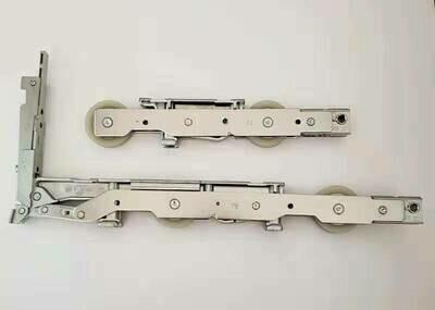 Patio Door Steel Roller Assembly