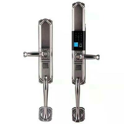 Digital Glass Door Lock