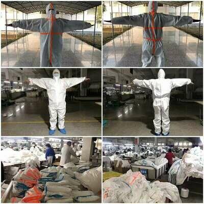 Safety Clothing & Workwear Wholesale