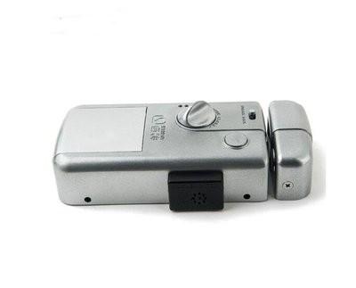 Free Shipping Selockey Remote Control Entry Door Lock