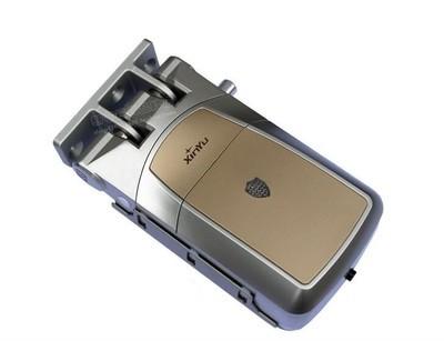 Free Shipping Remote Control Deadbolt Door Lock