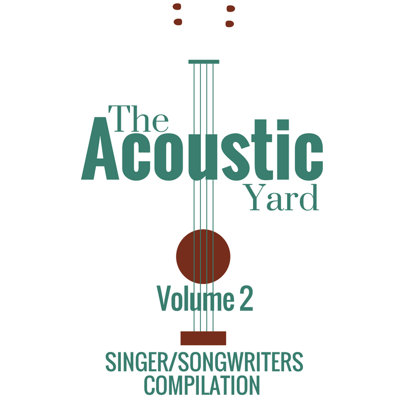 The Acoustic Yard Compilation CD Volume 2 00004