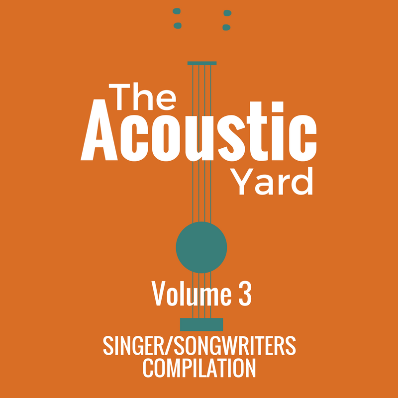 The Acoustic Yard Compilation CD Volume 3 00003
