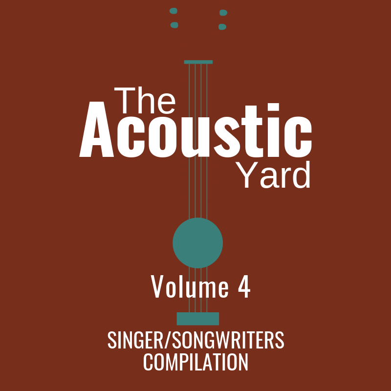 The Acoustic Yard Compilation CD Volume 4 00002