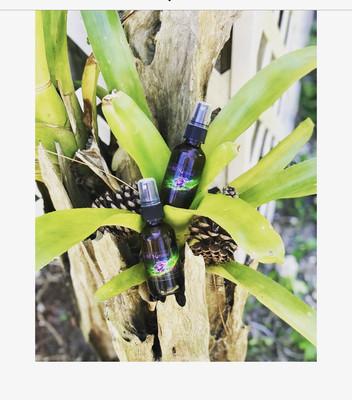Gaia's Organic Bug Buster