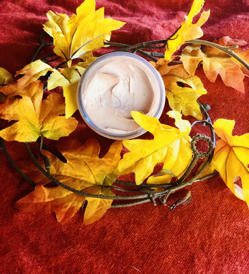 Special Edition Pumpkin Spiced Body Butter