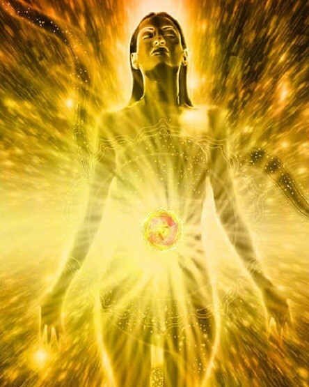 LoveHasWon Solar Plexus Focused Guided Tree Meditation