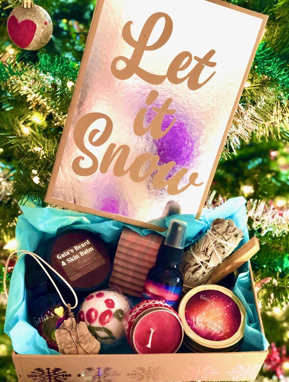 Gaia's Holiday Box