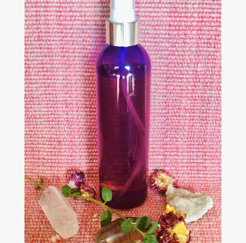 Gaia's Colloidal Hand Sanitizer