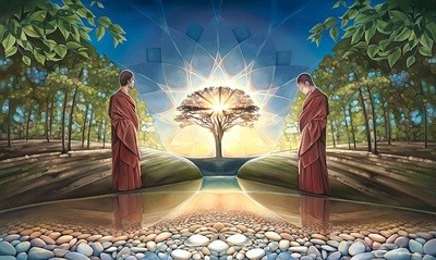 LoveHasWon Tree of Life Book (FREE)