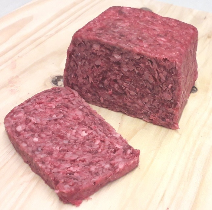 Lorne Square Slicing Sausage 0.9 to 1.0kg