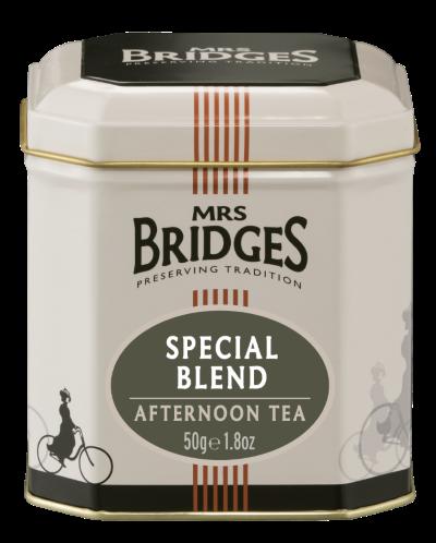 Mrs Bridges Afternoon Tea